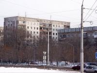 Новокузнецк, улица Павловского, дом 10. многоквартирный дом