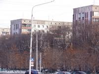 Новокузнецк, улица Павловского, дом 12. многоквартирный дом