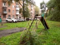 Новокузнецк, Фестивальная ул, дом 2