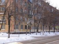 Новокузнецк, Фестивальная ул, дом 12