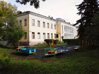 Новокузнецк, детский сад №41, улица Суворова, дом 1