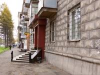 Новокузнецк, улица Суворова, дом 8. многоквартирный дом