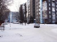 Новокузнецк, улица Свердлова, дом 8А. многоквартирный дом