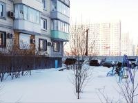 Новокузнецк, Свердлова ул, дом 22