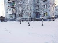 Новокузнецк, улица Свердлова, дом 26. многоквартирный дом