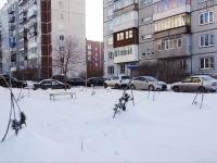 Новокузнецк, Свердлова ул, дом 28