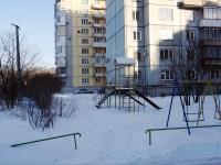 Новокузнецк, улица Свердлова, дом 30. многоквартирный дом