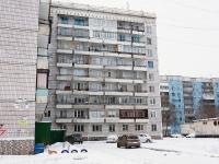 Новокузнецк, улица Белана, дом 3Б. многоквартирный дом