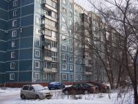 Новокузнецк, улица Белана, дом 7. многоквартирный дом