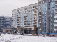 Новокузнецк, улица Белана, дом 19. многоквартирный дом