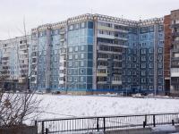 Новокузнецк, улица Белана, дом 21. многоквартирный дом