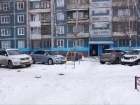 Новокузнецк, улица Белана, дом 23. многоквартирный дом