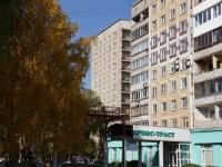 Новокузнецк, Кутузова ул, дом 27