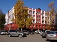Новокузнецк, Кутузова ул, дом 35