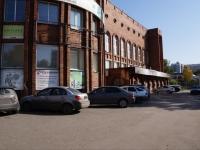 Новокузнецк, Кутузова ул, дом 39