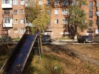 Новокузнецк, Кутузова ул, дом 16