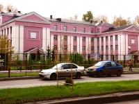 Новокузнецк, улица Кутузова, дом 4. школа №41
