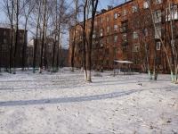 Новокузнецк, Кутузова ул, дом 8