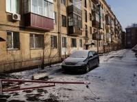 Новокузнецк, Кутузова ул, дом 18