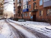Новокузнецк, Кутузова ул, дом 22