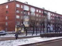 Новокузнецк, улица Кутузова, дом 24. многоквартирный дом
