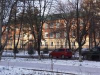 Новокузнецк, Кутузова ул, дом 19