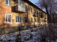 Новокузнецк, проезд Буркацкого, дом 16. многоквартирный дом