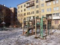 Новокузнецк, проезд Казарновского, дом 2. многоквартирный дом