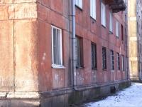 Новокузнецк, проезд Казарновского, дом 3. многоквартирный дом
