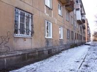Новокузнецк, проезд Казарновского, дом 4. многоквартирный дом