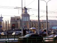 Новокузнецк, улица Транспортная, дом 2А. вокзал