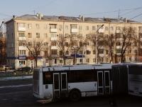 Новокузнецк, улица Транспортная, дом 3. многоквартирный дом