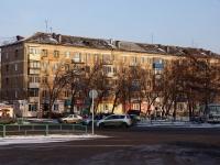 Новокузнецк, улица Транспортная, дом 7. многоквартирный дом