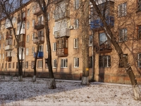 Новокузнецк, улица Транспортная, дом 9. многоквартирный дом