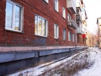 Новокузнецк, улица Транспортная, дом 23. многоквартирный дом