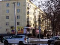 Новокузнецк, Транспортная ул, дом 33