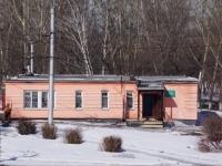 Новокузнецк, улица Транспортная, дом 8. офисное здание