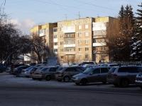 Новокузнецк, проезд Вологодского, дом 3. многоквартирный дом