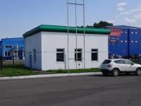Новокузнецк, улица Рудокопровая, дом 13 к.1. хозяйственный корпус