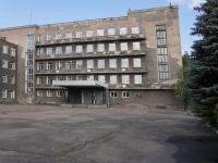 Новокузнецк, улица Рудокопровая, дом 32. правоохранительные органы Участковый пункт полиции Куйбышевский