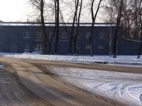 Новокузнецк, Театральный проезд, дом 4