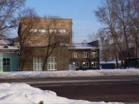 Новокузнецк, Театральный проезд, дом 6