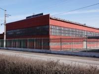 Новокузнецк, Театральный проезд, дом 2