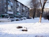 Novokuznetsk,  , 房屋 5. 公寓楼