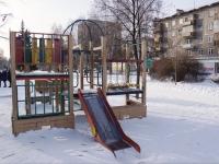 Novokuznetsk,  , 房屋 7. 公寓楼