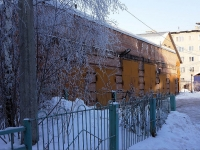 Novokuznetsk,  , house 6/2. garage (parking)