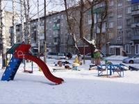 Novokuznetsk,  , 房屋 1. 公寓楼