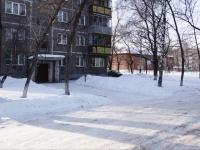 Novokuznetsk,  , 房屋 3. 公寓楼