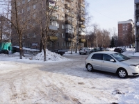 Novokuznetsk,  , house 3. Apartment house