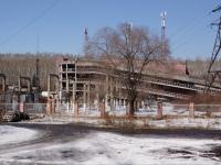 Новокузнецк, Запорожская ул, дом 17